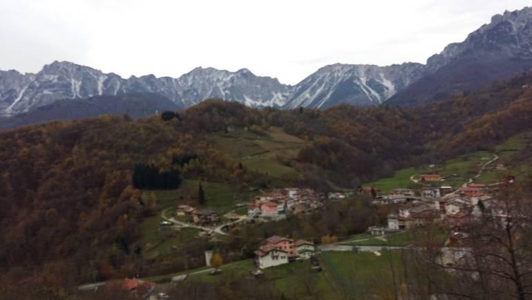 Veneto tra terra e cielo
