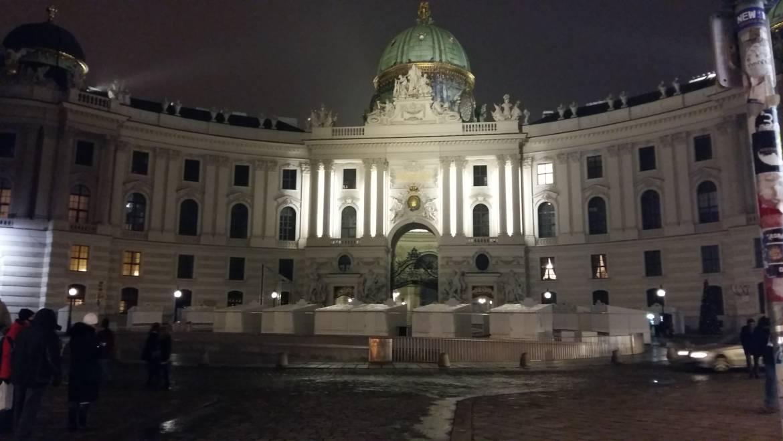 Vienna, la città dell'imperatrice Sissi!