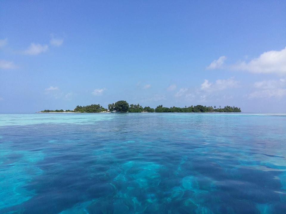 Le mie Maldive Alternative! Atollo di Vaavu e isola di Keyodhoo ( novembre 2015)