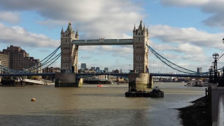 Londra 2016! Città multietnica, dalle mille sfaccettature, capace di accontentare qualsiasi turista!