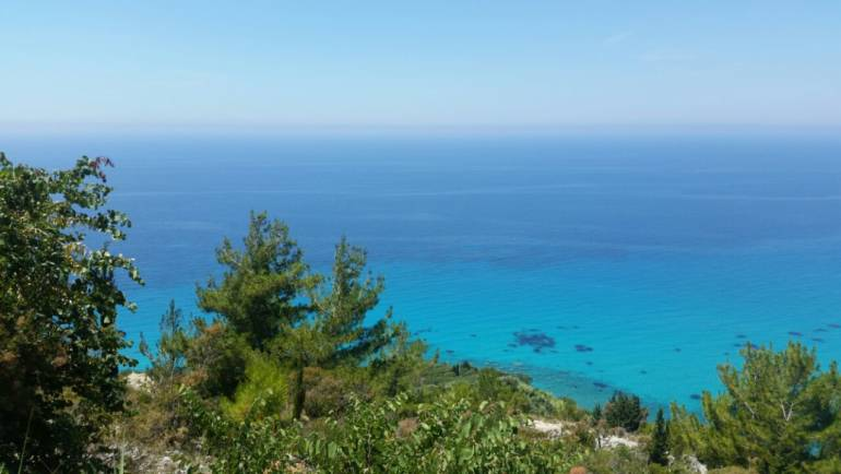 Grecia: non solo isole, Lefkada 2017