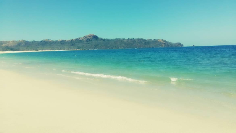 Costa Rica Pura Vida! on the road marzo 2017