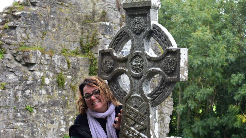 La mia amata Erin, la costa a sud, le penisole e il Connemara in solitaria. Irlanda a settembre 2017