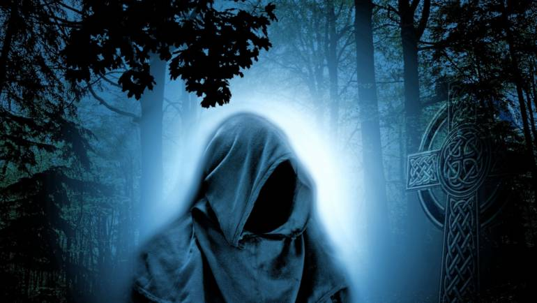 I druidi: fascino e magia dei sacerdoti celtici