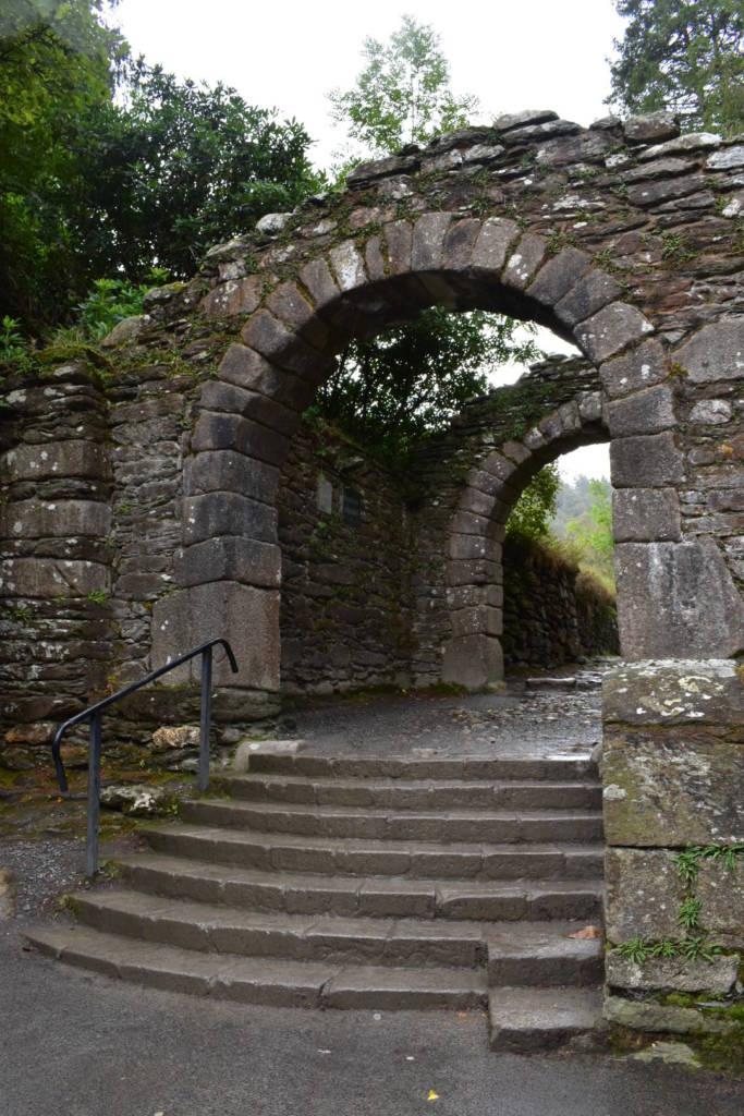 glendalough gateway
