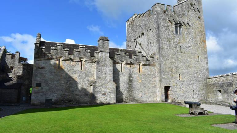 Cahir Castle, la storia, come visitarlo e i dintorni