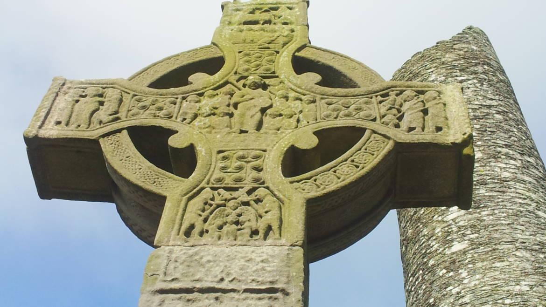 Croce celtica: la magia di un simbolo oltre il tempo