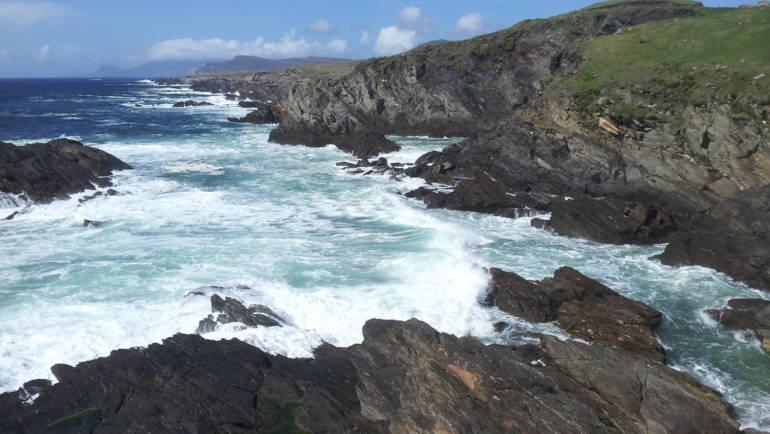 Achill Island: pura poesia irlandese