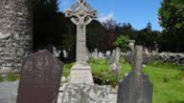 La magia di Glendalough, tra natura e religione
