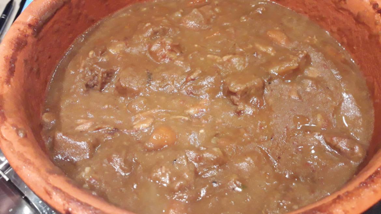 Guinness Beef Stew o stufato alla Guinness