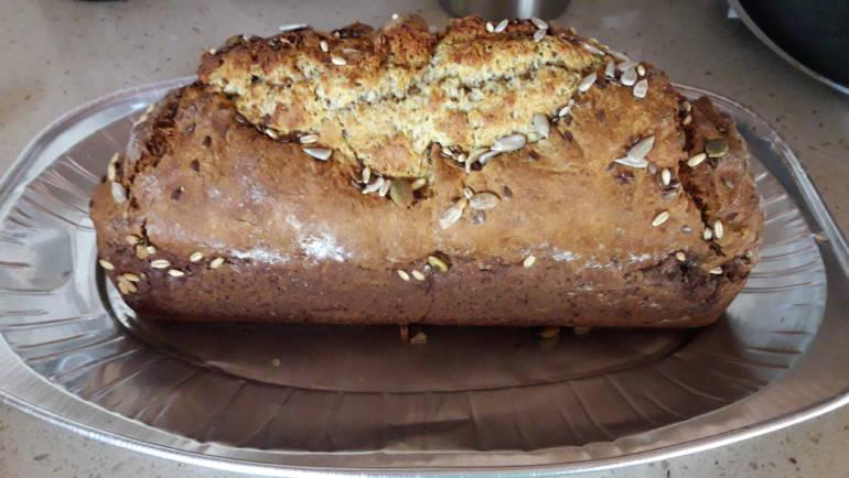 Brown Soda Bread, ricetta per il pane irlandese