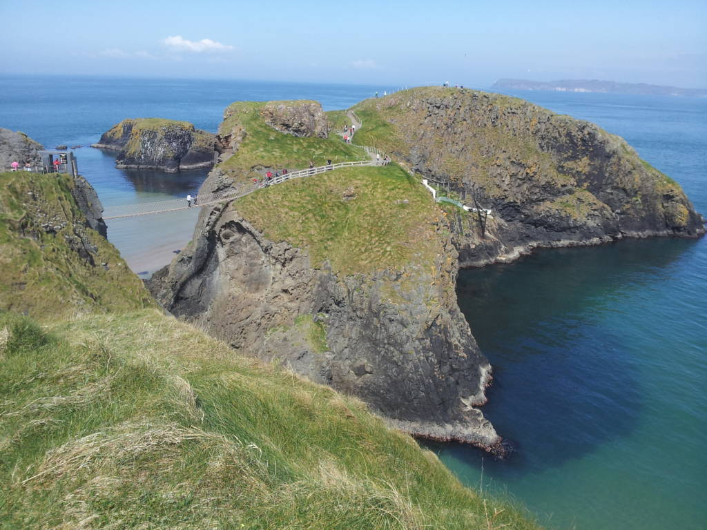 isola Carrick -a-rede