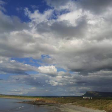 Rosses Point e la magia della baia di Sligo in Irlanda